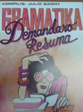 Baghy Gyula: Gramatika Demandaro Resuma