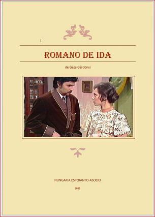Gárdonyi Géza: Romano de Ida