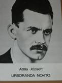 József Attila: Urboranda nokto