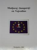 Kabók István: Madjaroj (hungaroj) en Vojvodino