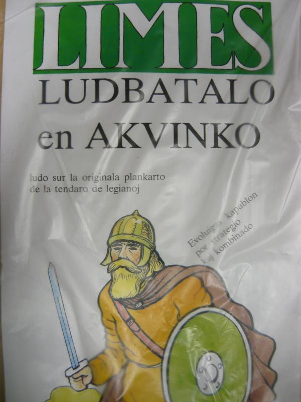Ludbatalo en Akvinko