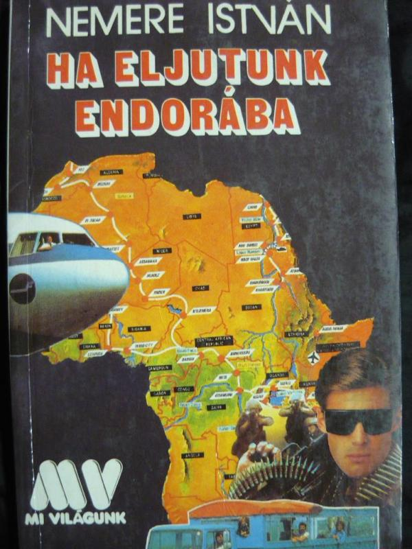 Nemere István: Ha eljutunk Endorába