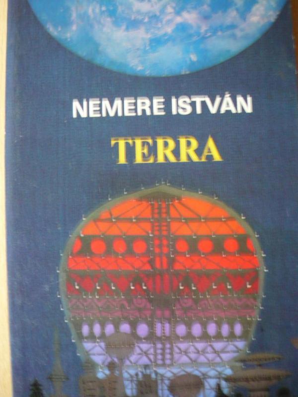 Nemere István: Terra