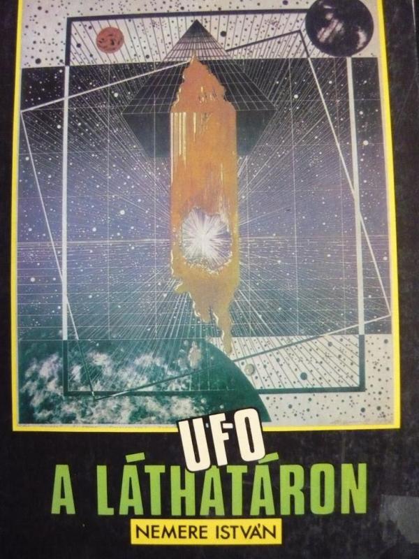 Nemere István: UFO a láthatáron