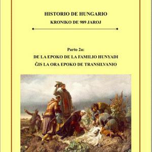István Nemere: Historio de Hungario - Parto 2a
