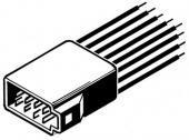 ISO-UNI 4 hangszórókábel 550051-UNI