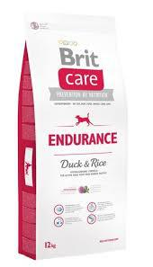 Brit Care Endurance Duck&Rice; 12kg