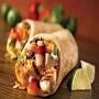Burritó a tortillába töltött finomság