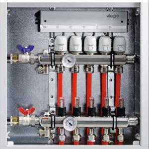 Csővezetékrendszerek