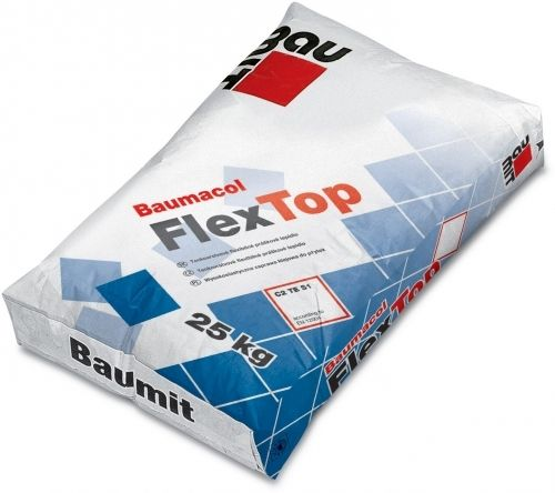 Baumit Baumacol FlexTop csemperagasztó 25kg