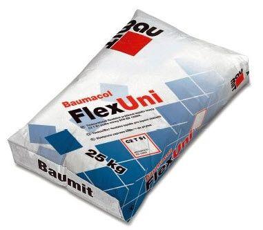 Baumit Baumacol Flexuni csemperagasztó 25 kg