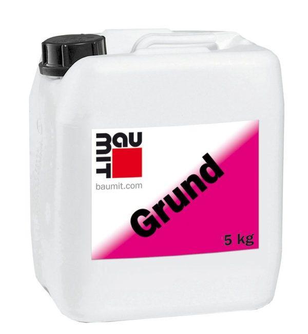 Baumit Grund mélyalapozó 5 kg