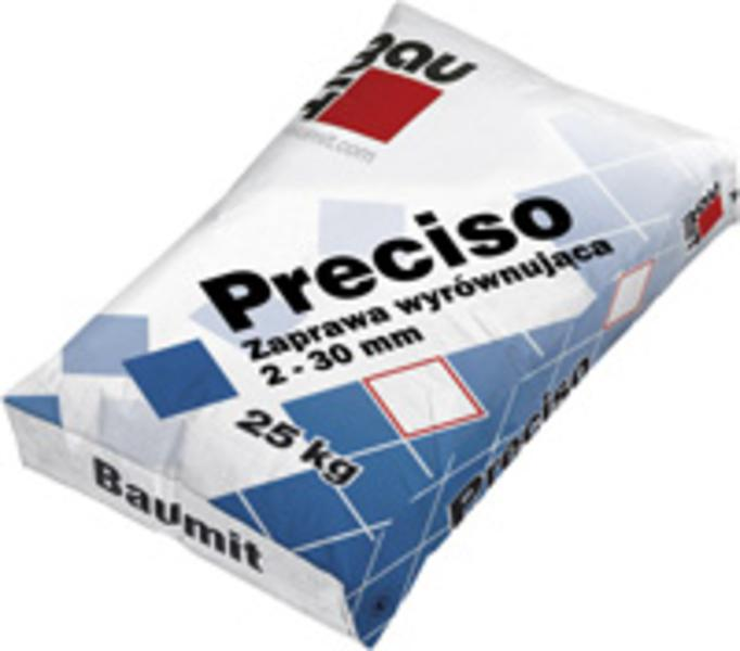 Baumit Preciso cementbázisú javítóanyag 25kg