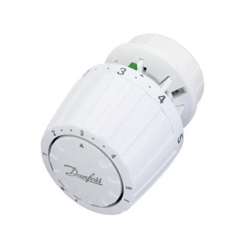 Danfoss 2980 RA2000 típusú érzékelő KLAPP csatlakozással (013G2980)