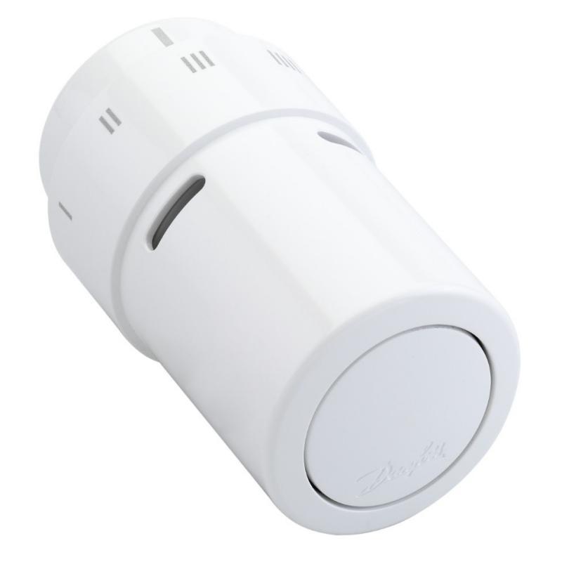 DANFOSS DESIGN termosztatikus érzékelő RAX (013G6070) RAL9016