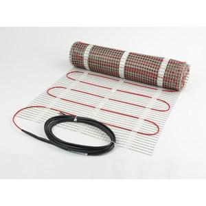 Danfoss ECmat 100T 800W 230V 0,5x16m elektromos padlófűtés, padlótemperálás (088L0226)