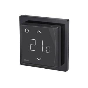 Danfoss ECtemp Smart fekete,elektromos padlófűtéshez (088L1143)