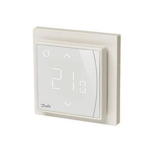 Danfoss ECtemp Smart tiszta fehér,elektromos padlófűtéshez (088L1141)