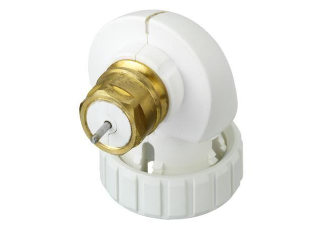 Danfoss fordító adapter termosztatikus érzékelőfejhez KLAPP cs. (013G1350)