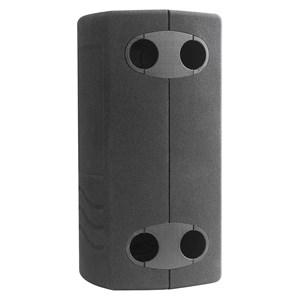 Danfoss Hőszigetelő készlet, Alkalmazási terület: XB06-1, Hőszigetelő anyag: Poliuretán (004b1191)