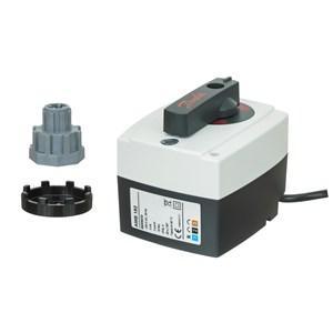 Danfoss Motoros szabályozószelep AMB 162 5Nm 3p 120s 230V (082H0223)
