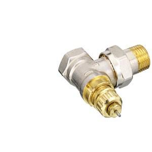 Danfoss radiátor szelep sarok RA-FN Normál áramlási sebességű szelepek) ( 013G0003)