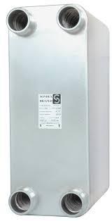 Danfoss Sondex hőcserélő (S70T-1-40-2-25-S1-4B1-nsb)