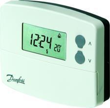 Danfoss TP5001 szobatermosztát (087N791001)