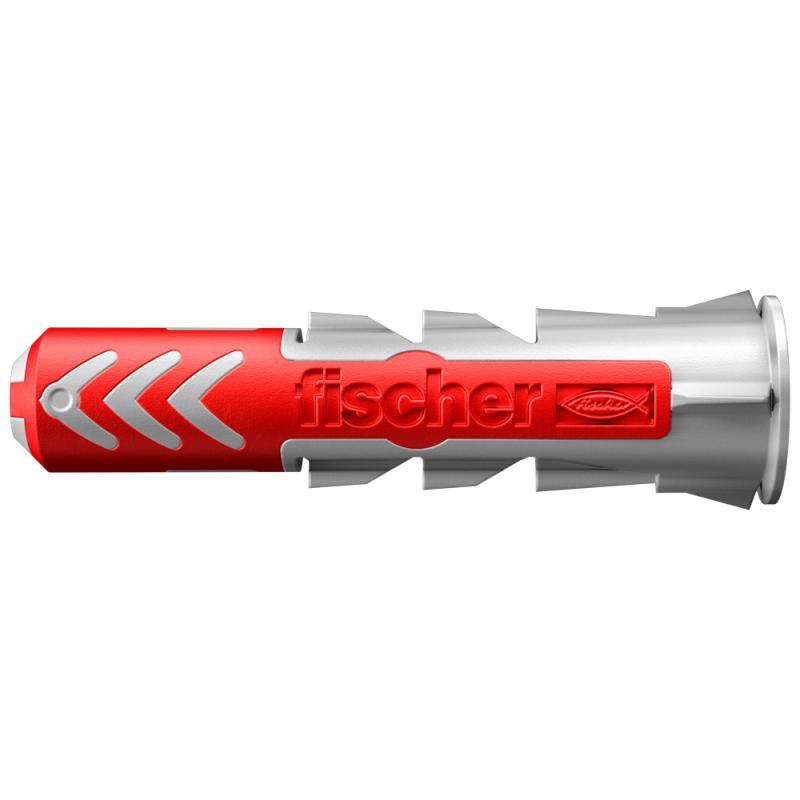 Fischer DUOPOWER nylon dübel 6x30 (555006)