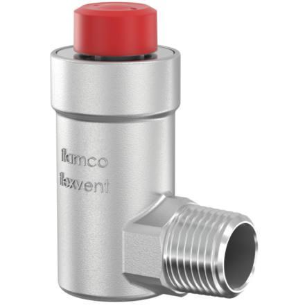 Flamco flexvent H légtelenítő 1/2'' (27710)
