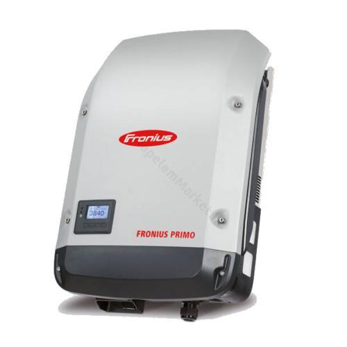 Fronius Primo 5.0-1 inverter (egyfázisú, Datamanagerrel) 5,0 kW