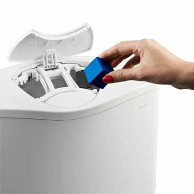 Geberit AP116 Plus WC tartály alacsonyra szerelhető (136.444.11.1)