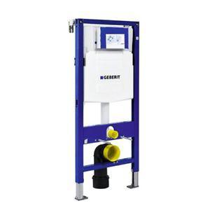 Geberit Duofix (111.300.00.5) Sigma falsík alatti UP 320 WC-tartály szerelőelemmel
