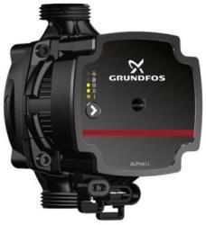 GRUNDFOS ALPHA1 L 25-60 180 1x230V 50Hz (99160584)