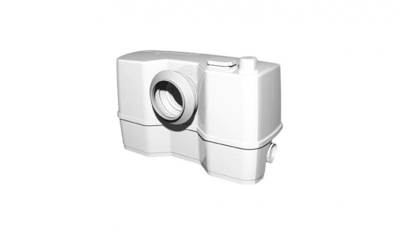 Grundfos Sololift2 WC-3 (97775315)