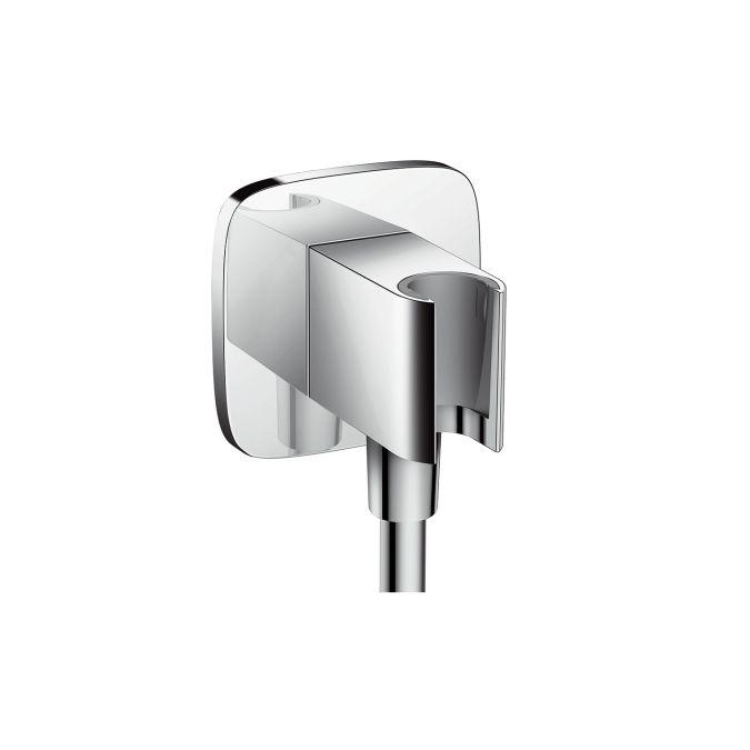Hansgrohe Fixfit Porter E beépített zuhanytartóval 26485 000 (26485000)