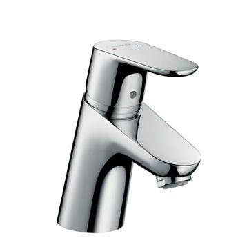Hansgrohe Focus egykaros mosdó csaptelep 70 (31730000)