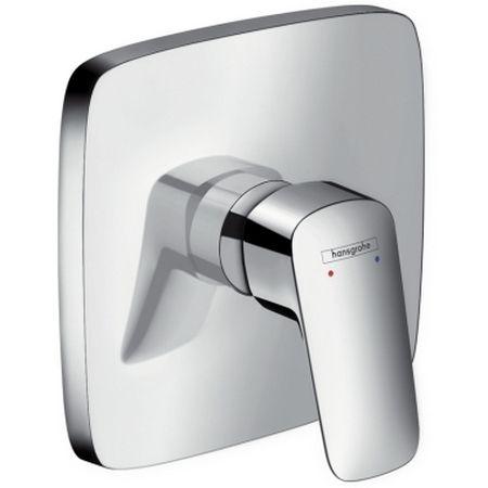 Hansgrohe Logis falsík alatti zuhany csaptelep színkészlet 71605000