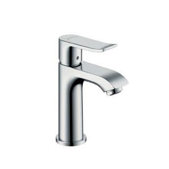 Hansgrohe Metris 100 egykaros mosdócsaptelep kézmosóhoz 31088000