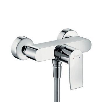 Hansgrohe Metris egyk. falsíkon kívüli zuhanycsaptelep ,31680000