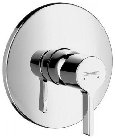 Hansgrohe Metris S egykaros falsík alatti zuhanycsaptelep színkészlet 31665000