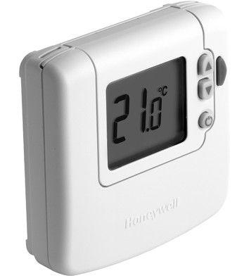 Honeywell DT90 szobatermosztát, digitális