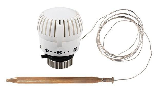 Honeywell T750120 Távérzékelős termosztát víz és levegő közeghez