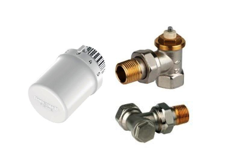 Honeywell termosztatikus radiátor szelepszett (VTL320EA15)