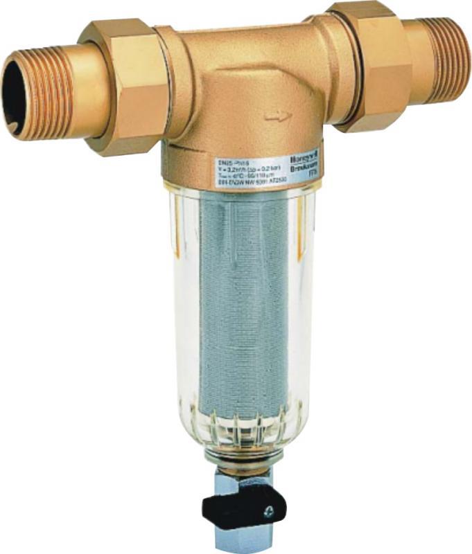 HONEYWELL vízszűrő (FF06-3/4AA)