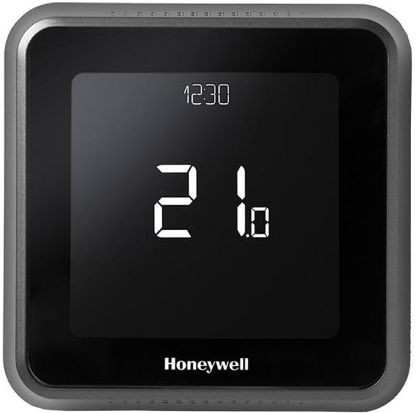 Honeywell Y6H810WF1034 Lyric Wi-Fi T6 okostermosztát vezetékes bekötéssel