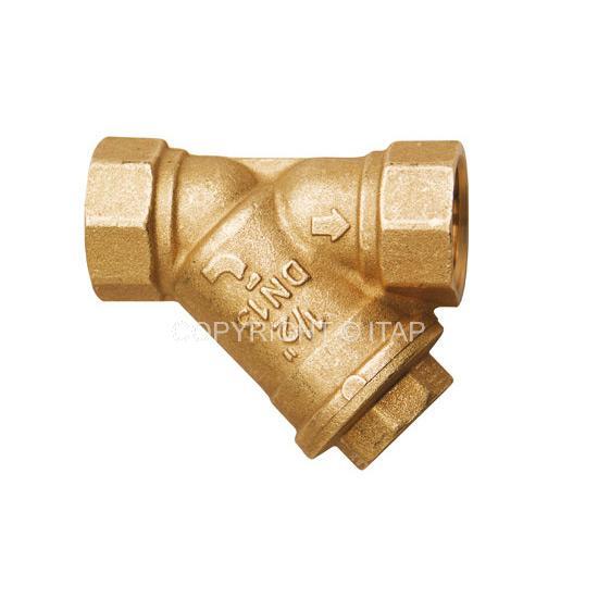 Itap 1'' 1/4 DN32 20 bar Vízsszűrő Y