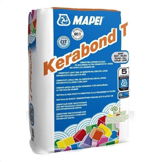 Mapei Kerabond T 25 kg fehér (mape001225)