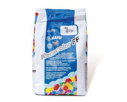 Mapei Keracolor FF Flex 144 csokoládé fugázó 5 kg