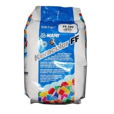 Mapei keracolor ff fugapor flex. /5 kg/ 132 bézs